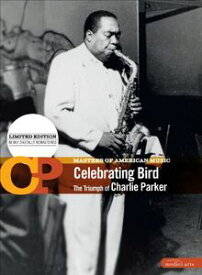 【メール便送料無料】【0】CHARLIE PARKER / MASTERS OF AMERICAN MUSIC: CELEBRATING BIRD 1 (輸入盤DVD) (チャーリー・パーカー)