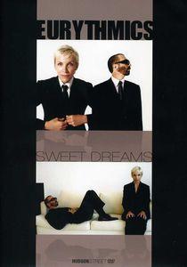 【メール便送料無料】EURYTHMICS / SWEET DREAMS (輸入盤DVD) (ユーリズミックス)