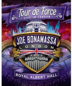 【輸入盤DVD】【ネコポス送料無料】【1】JOE BONAMASSA / TOUR DE FORCE: LIVE IN LONDON - ROYAL ALBERT HALL(ジョー・ボナマッサ)