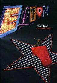 【メール便送料無料】【1】ELTON JOHN / RED PIANO (輸入盤DVD) (エルトン・ジョン)【★】