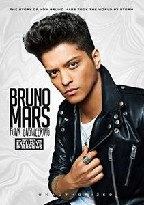 【メール便送料無料】BRUNO MARS / FUNK ENGINEERING (輸入盤DVD) (2016/6/10) (ブルーノ・マーズ)