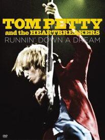 【輸入盤DVD】【ネコポス送料無料】【0】TOM PETTY & THE HEARTBREAKERS / RUNNIN DOWN A DREAM(トム・ペティ&ザ・ハートブレイカーズ)