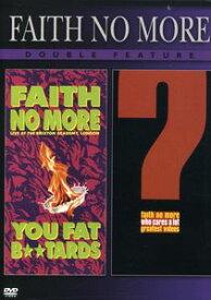 【輸入盤DVD】【1】FAITH NO MORE / LIVE AT BRIXTON ACADEMY LONDON: YOU FAT BASTARD(フェイス・ノー・モア)