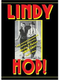 【輸入盤DVD】【ネコポス送料無料】RUSTY FRANK/PETER FLAHIFF / LINDY HOP WITH RUSTY & PETER LEVEL 1