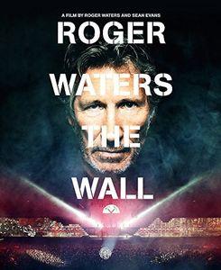 【メール便送料無料】【1】ROGER WATERS / THE WALL (輸入盤DVD) (ロジャー・ウォーターズ)