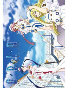 【メール便送料無料】ARIA THE ANIMATION (4PC) (アニメ輸入盤DVD)