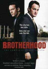 【1】Brotherfood - The Complete First Season (輸入盤DVD)【★】【割引中】