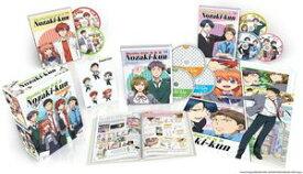 【送料無料】MONTHLY GIRLS NOZAKI-KUN (PREMIUM BOX SET) (5PC) (アニメ輸入盤DVD)