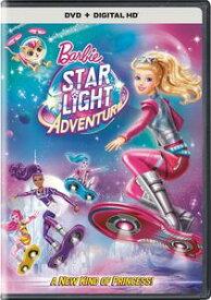 【輸入盤DVD】BARBI: STAR LIGHT ADVENTURE (アニメ)(2016/9/13)