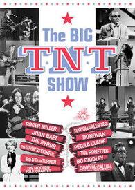 【輸入盤DVD】【ネコポス送料無料】VA / BIG T.N.T. SHOW (2016/12/2)