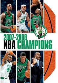 【輸入盤DVD】【ネコポス送料無料】【1】NBA CHAMPIONS 2008: BOSTON CELTICS