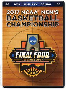 【メール便送料無料】2017 NCAA MEN'S BASKETBALL CHAMPIONSHIP (2PC) (輸入盤DVD)【D2017/5/23発売】