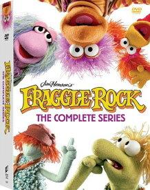 【輸入盤DVD】FRAGGLE ROCK: COMPLETE SERIES (12PC)【DM2018/9/25発売】