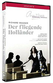 【輸入盤DVD】WAGNER / YOUN / BRUNS / MAYER / DER FLIEGENDE HOLLANDER