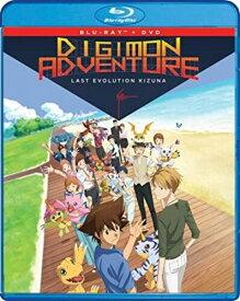 【輸入盤DVD】DIGIMON ADVENTURE: LAST EVOLUTION KIZUNA (2PC)【D2020/10/6発売】(アニメ)
