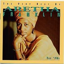 【メール便送料無料】Aretha Franklin / Very Best 2 (輸入盤CD) (アレサ・フランクリン)