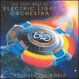 【輸入盤CD】Electric Light Orchestra / All Over the World: The Very Best of (エレクトリック・ライト・オーケストラ)