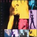 【輸入盤CD】【ネコポス100円】Lita Ford / Best (リタ・フォード)
