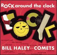 【メール便送料無料】Bill Haley & His Comets / Rock Around The Clock (輸入盤CD) (ビル・ヘイリー&ヒズ・コメッツ)