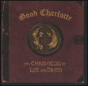 【輸入盤CD】【ネコポス100円】Good Charlotte / Chronicles Of Life & Death - Death Version (グッド・シャーロット)