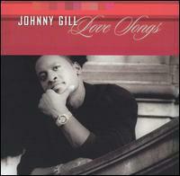 【メール便送料無料】Johnny Gill / Love Songs (輸入盤CD) (ジョニー・ギル)