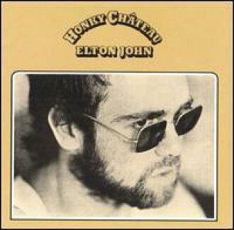 Elton John/Honky Chateau(进口盘CD)(艾尔顿·约翰)