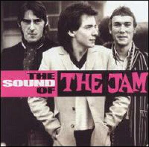 【輸入盤CD】Jam / Sound Of The Jam (ジャム)