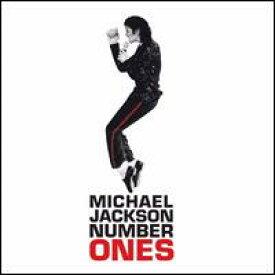 【輸入盤CD】Michael Jackson / Number Ones (マイケル・ジャクソン)