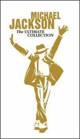 【輸入盤CD】Michael Jackson / Ultimate Collection (マイケル・ジャクソン)