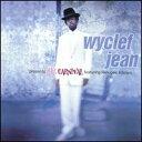 【メール便送料無料】Wyclef Jean / The Carnival (輸入盤CD) (ワイクレフ・ジョン)