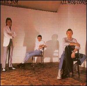 【輸入盤CD】Jam / All Mod Cons (ジャム)