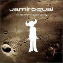 【メール便送料無料】Jamiroquai / Return Of The Space Cowboy (輸入盤CD) (ジャミロクワイ)