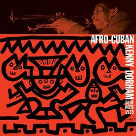 【輸入盤LPレコード】Kenny Dorham / Afro-Cuban(ケニー・ドーハム)