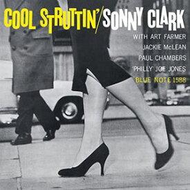【輸入盤LPレコード】Sonny Clark / Cool Struttin(ソニー・クラーク)