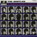 Beatles / Hard Day's Night (Mono)【輸入盤LPレコード】(ビートルズ)