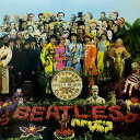 Beatles / Sgt Pepper's Lonely Hearts Club Band (Mono)【輸入盤LPレコード】(ビートルズ)