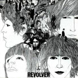 【輸入盤LPレコード】Beatles / Revolver (リマスター盤) (180 Gram Vinyl)(ビートルズ)
