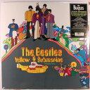 Beatles / Yellow Submarine (リマスター盤) (180 Gram Vinyl)【輸入盤LPレコード】(ビートルズ)