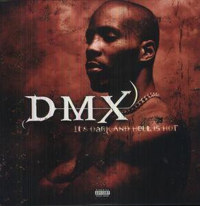 【送料無料】DMX / It's Dark & Hell Is Hot【輸入盤LPレコード】(DMX)