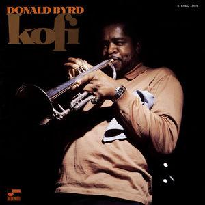 Donald Byrd / Kofi (180 Gram Vinyl)【輸入盤LPレコード】(ドナルド・バード)