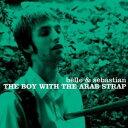 【輸入盤LPレコード】Belle & Sebastian / Boy With The Arab Strap (Digital Download Card)(ベル&セバスチャン)