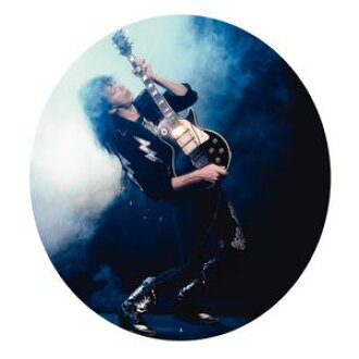 Ace Frehley/Greatest Hits Live(Picture Disc)(能手、fureri)