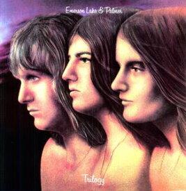 【輸入盤LPレコード】Emerson, Lake & Palmer / Trilogy (180 Gram Vinyl)(エマーソン、レイク&パーマー)【★】