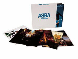 【送料無料】Abba / Studio Albums Box Set (Box)【輸入盤LPレコード】(アバ)
