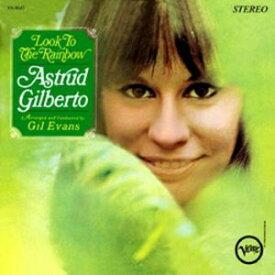 【輸入盤LPレコード】Astrud Gilberto / Look To Rainbow (180 Gram Vinyl)(アストラッド・ジルベルト)【★】