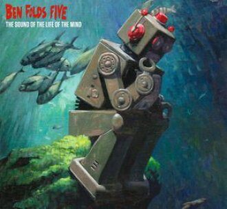 Ben Folds Five/Sound Of The Life Of The Mind(本、双肩触地、大音阶第四音夏娃)