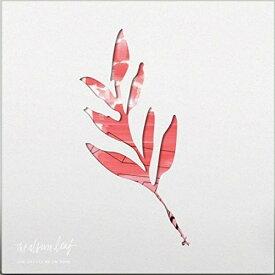 【輸入盤LPレコード】Album Leaf / One Day I'll Be On Time (Colored Vinyl) (Limited Edition) (Pink) (White)【LP2017/12/8発売】(アルバム・リーフ)