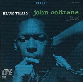 【輸入盤LPレコード】John Coltrane / Blue Train (Bonus Track) (Gatefold LP Jacket) (180gram Vinyl) (Deluxe Edition) (リマスター盤)【LP2017/11/10発売】(ジョン・コルトレーン)