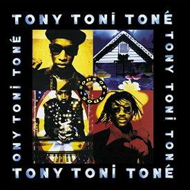 【輸入盤LPレコード】Tony Toni Tone / Sons Of Soul【LP2017/6/9発売】
