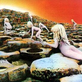 【輸入盤LPレコード】Led Zeppelin / Houses Of The Holy (Gatefold LP Jacket) (リマスター盤) (180 Gram Vinyl)(レッド・ツェッペリン)